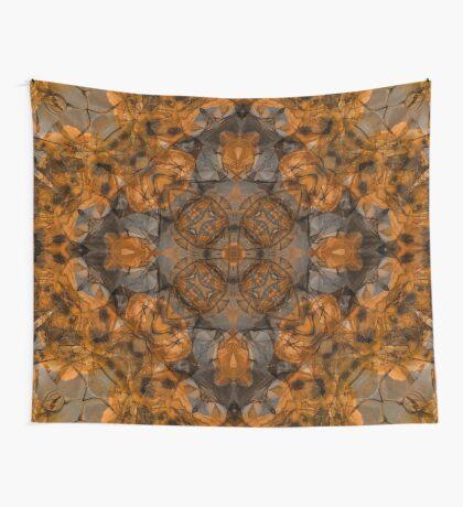 Mandala 31 Wall Tapestry