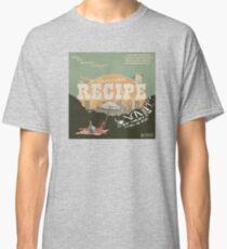 kendrik lamar recipe Classic T-Shirt