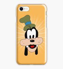 Goofy! iPhone Case/Skin