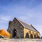 Church of the Good Shepherd by SeeOneSoul