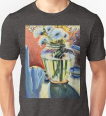 Floral Refraction T-Shirt