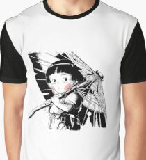 Grave of fireflies #2 Graphic T-Shirt