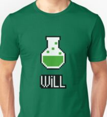 will potion Unisex T-Shirt