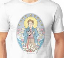 Saint Barb Unisex T-Shirt