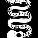 Flowing Tunes by MathijsVissers