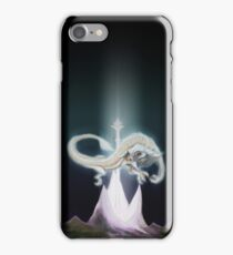 Falcor - The Neverending Story  iPhone Case/Skin