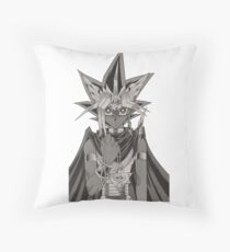YU-GI-OH! #2 Throw Pillow