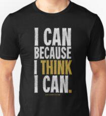 I Think I Can T-shirts & Homewares Unisex T-Shirt