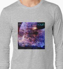 Noun Verb Noun – Zen Locust Long Sleeve T-Shirt