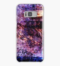 Noun Verb Noun – Zen Locust Samsung Galaxy Case/Skin