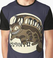 CATBUS Graphic T-Shirt