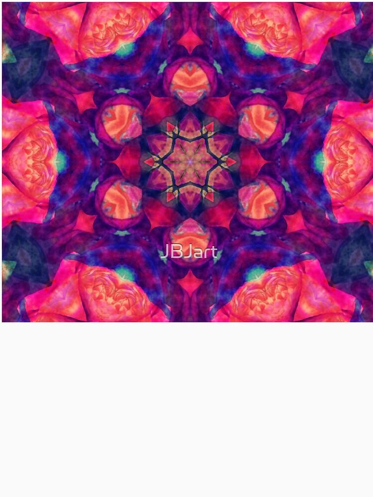 Mandala 36 by JBJart