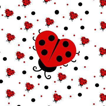 Love Bug by POPWORX