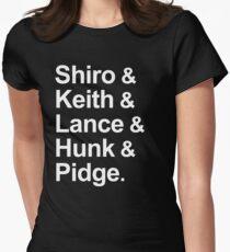 Team Voltron T-Shirt