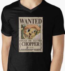 <ONE PIECE> Chopper Wanted T-Shirt