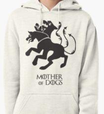 Sudadera con capucha Madre de perros | Game of Thrones