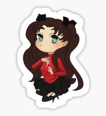 Rin Sticker