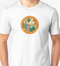 Seal of Florida  Unisex T-Shirt