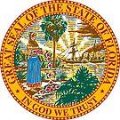 Seal of Florida  by abbeyz71