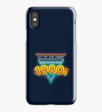 Out of the Closet Since the 1980's iPhone Case