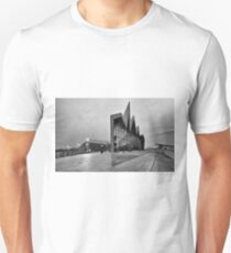 Glasgow Riverside Transport Museum T-Shirt