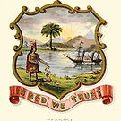 Historical Coat of Arms of Florida  by abbeyz71