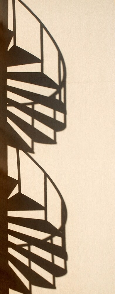 Virutal Stairs by mojgan
