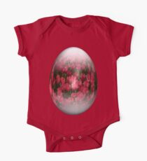 easter egg tulips One Piece - Short Sleeve