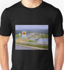 Harry Blaney Bridge...................................Ireland T-Shirt