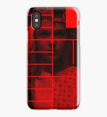 Two Faces of Eleven iPhone Case/Skin