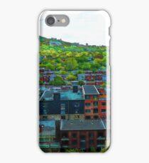 Montreal Suburb iPhone Case/Skin