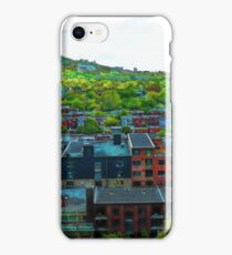 Montreal Suburb iPhone Case/Skin