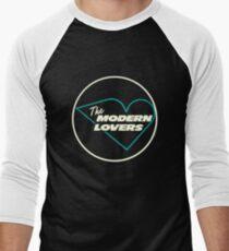 The modern lovers Men's Baseball ¾ T-Shirt