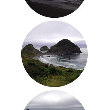 West Coast, Best Coast by clairesalcedo