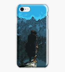 Beauty of Skyrim iPhone 8 Case