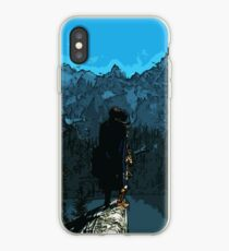 Beauty of Skyrim iPhone Case