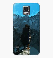 Beauty of Skyrim Case/Skin for Samsung Galaxy