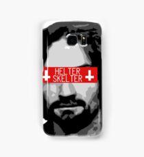 Charles Manson - Helter Skelter Samsung Galaxy Case/Skin