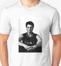 Kyle McLachlan - Dune Unisex T-Shirt
