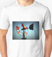 Rusty Windmill T-Shirt
