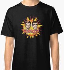 ViDiOTS Get Tooned-up Classic T-Shirt