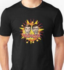 ViDiOTS Get Tooned-up T-Shirt