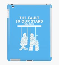 LONELY SWING SET iPad Case/Skin