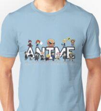 ANIME! Unisex T-Shirt