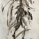 The walking tree by evon ski
