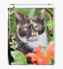 I am Peppy :) iPad Case/Skin