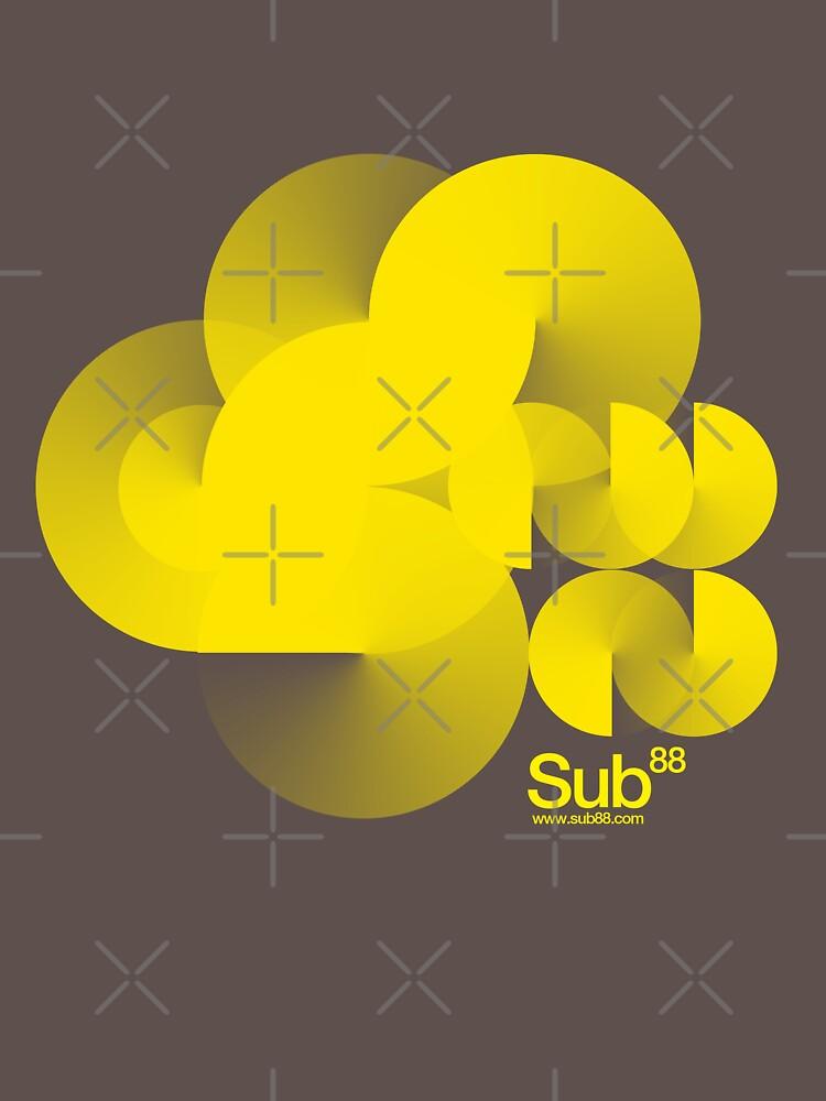 Cloud Sub by sub88