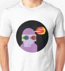 Desolate Sunset Unisex T-Shirt