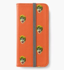 Psycho (1960 film) by Alfred Hitchcock iPhone Wallet/Case/Skin