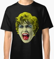 Psycho (1960 film) by Alfred Hitchcock Classic T-Shirt